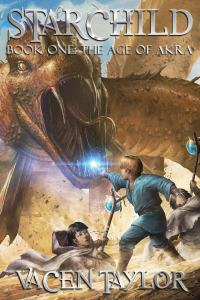 The Age of Akra Cover