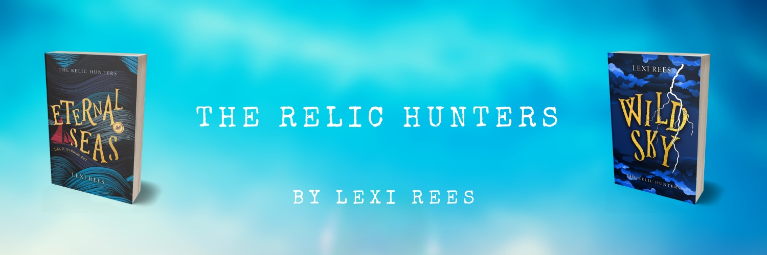 relic hunters banner