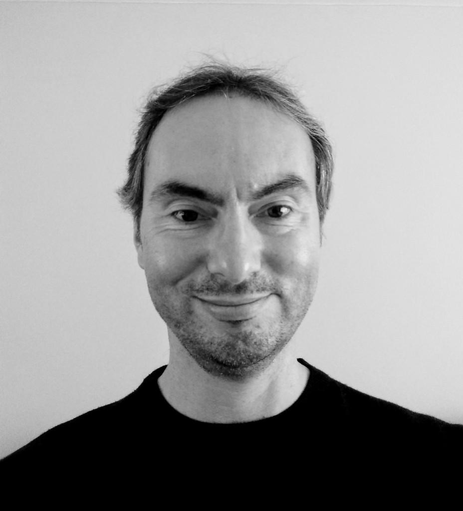 Ian Slater author